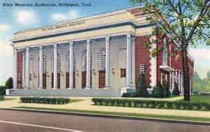 Klein Memorial Auditorium