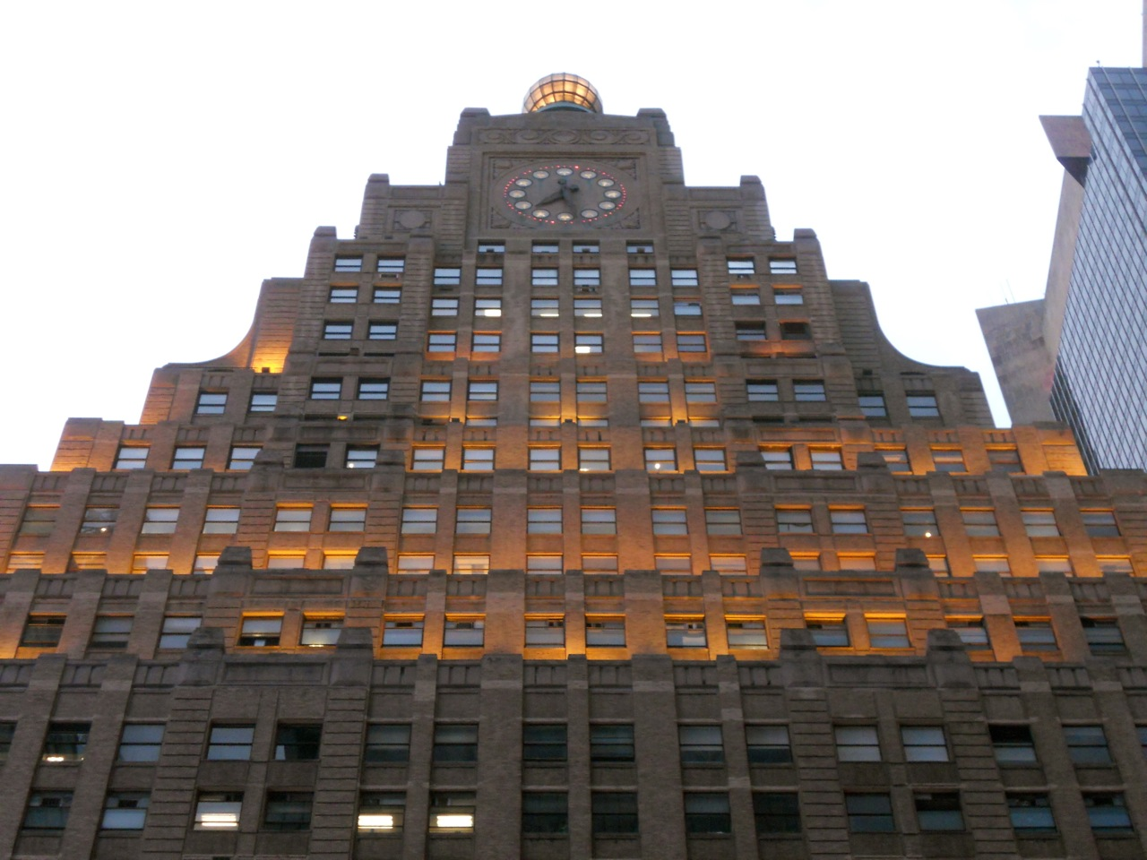 The Paramount Building at 1501 Broadway