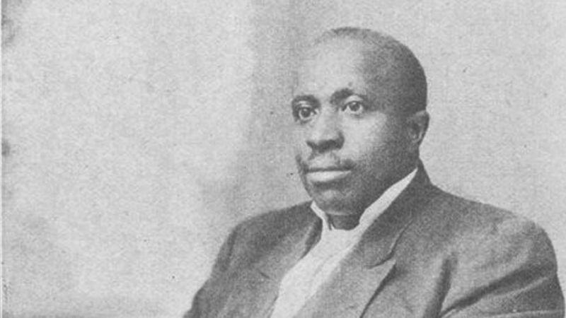 Mr. Thomas O. Fuller