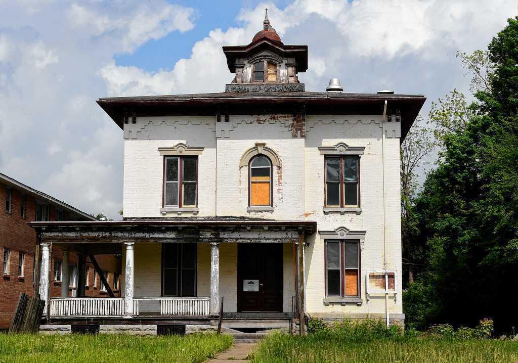 Baum house