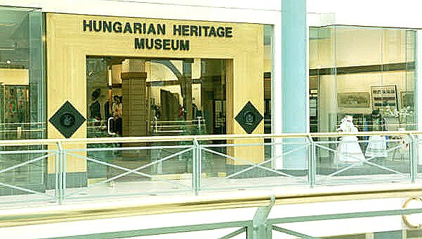 The museum offers displays of folk costumes and folk art from several regions of Hungary