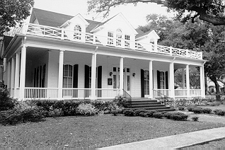 Kidd-Davis House
