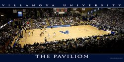 This is an image of a packed Pavilion during a men's basketball game (Facilities, 2017).