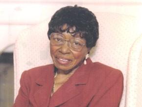 Bertha Pleasant Williams