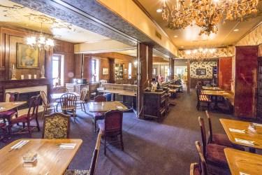 Dining in Style: Eklund Dining Room