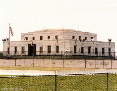 United States Bullion Depository at Fort Knox