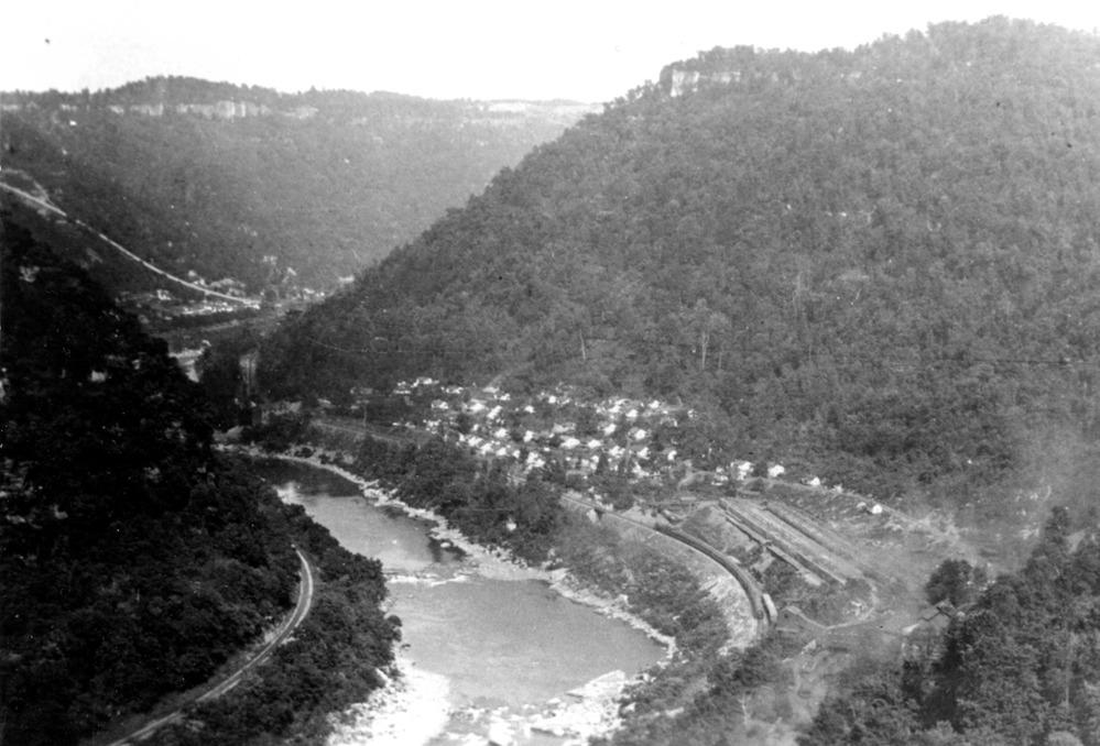 Water, Water resources, Mountain, Black