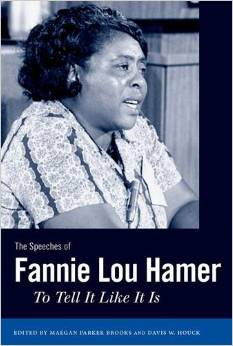 The Speeches of Fannie Lou Hamer-Click on the link below for more information or to purchase this book