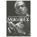 The Autobiography of Malcolm X-Click on the link below for more information or to purchase this book
