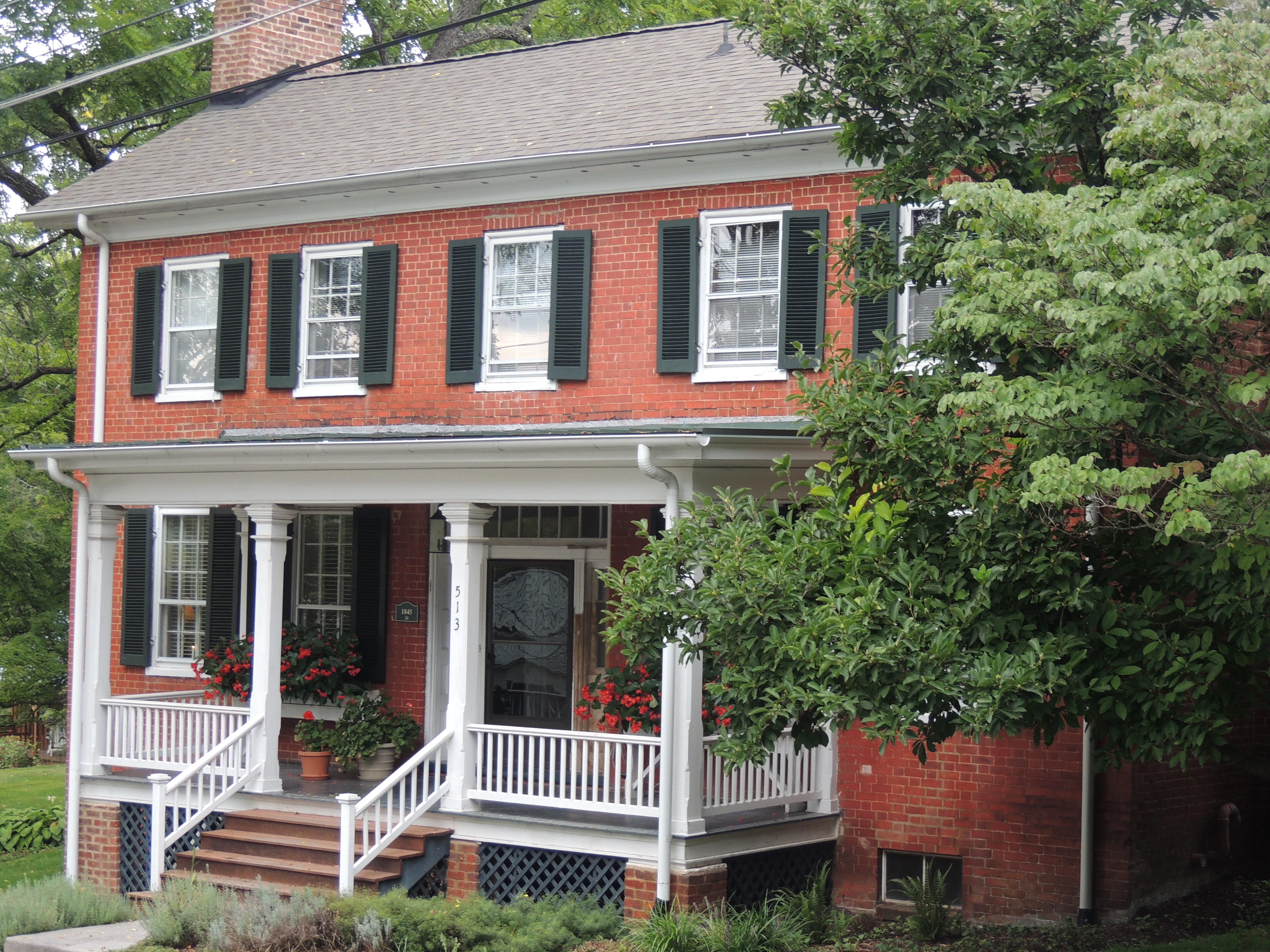 James Montgomery House