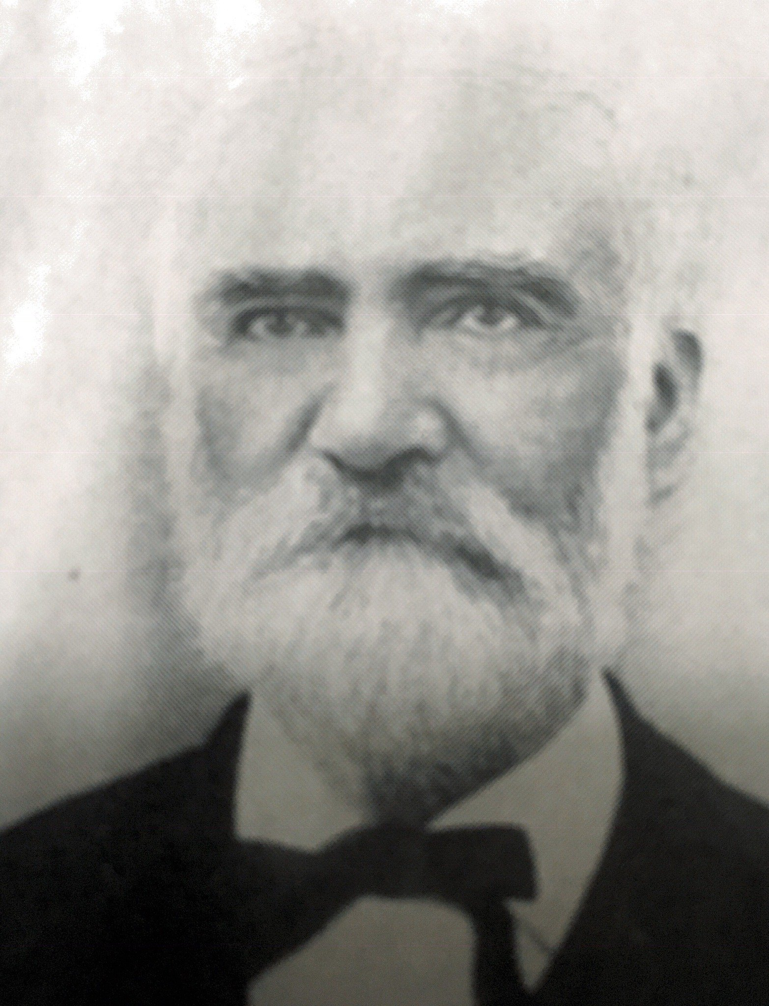 Judge Homer A. Holt