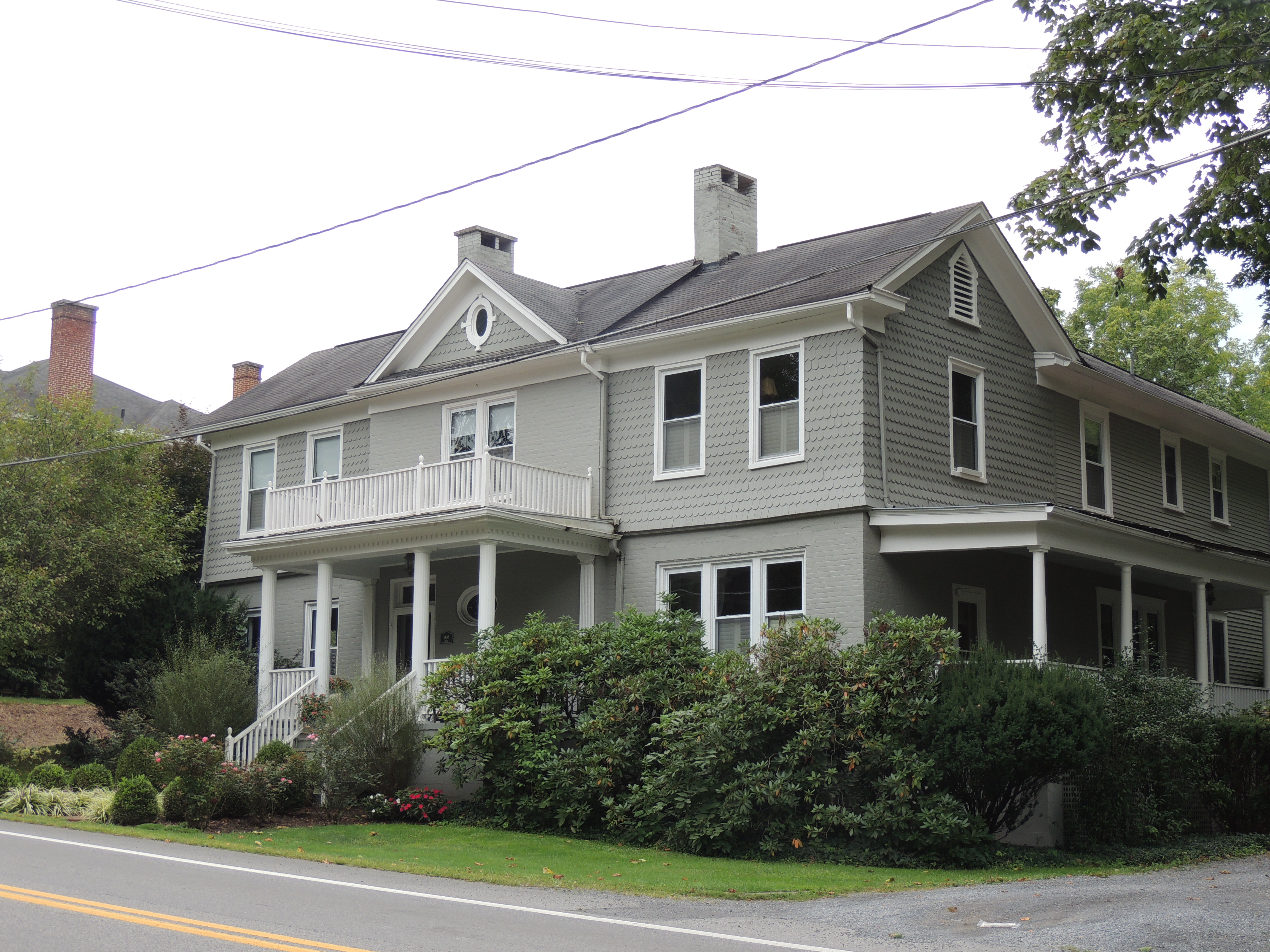 Stalnaker House