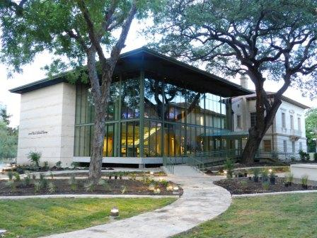 The Witte Museum is San Antonio's premiere museum of South Texas history, culture, and natural science.