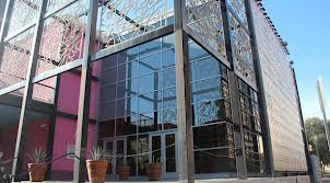 Originally the nation's largest Latino museum and first formal Smithsonian affiliate, the Museo Alameda closed in 2012.