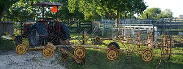 The American Cowboy Museum is also part of a fully functioning, working ranch that showcases ranch equipment, such as tractors, plows, cultivators and planters.