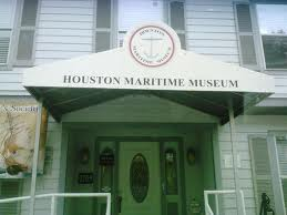 The museum was the dream of the late James L. Manzolillo who dedicated his life to maritime history