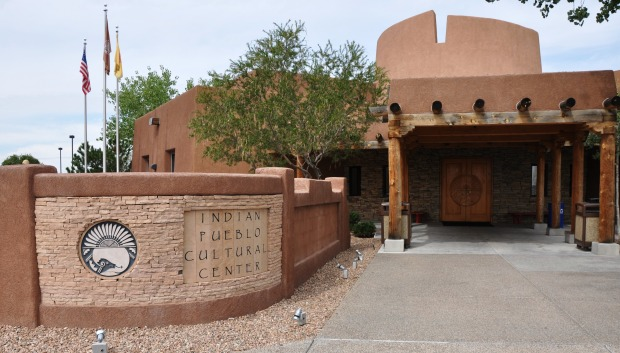 Indian Pueblo Cultural Center is one of the top-rated museums of Native American history in the US