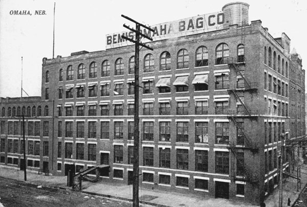 Historic Bemis Photo: Taken roughly at the turn of the 20th century.