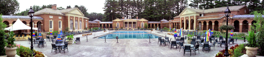 Victoria Pool at the park