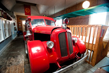 Old No. 1 Firehouse Museum