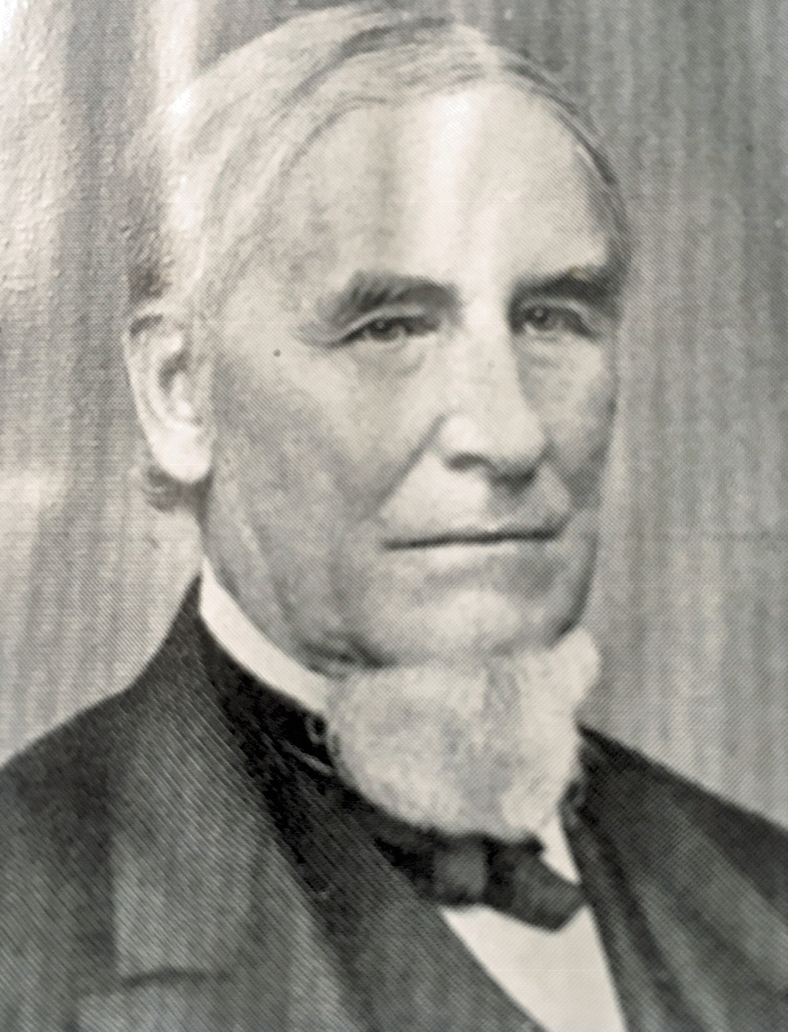 Samuel Price.