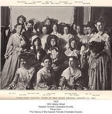 The members in 1903
