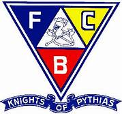 The Knights of Pythias Coat of Arms