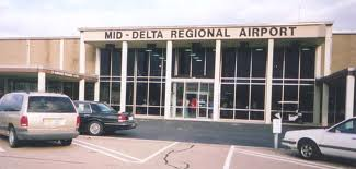 Mid-Delta Regional Airport