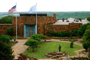 Woolaroc Museum (image from Travel Oklahoma)