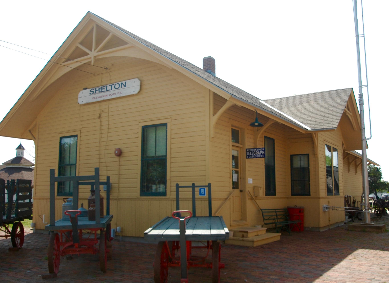 The Shelton Depot