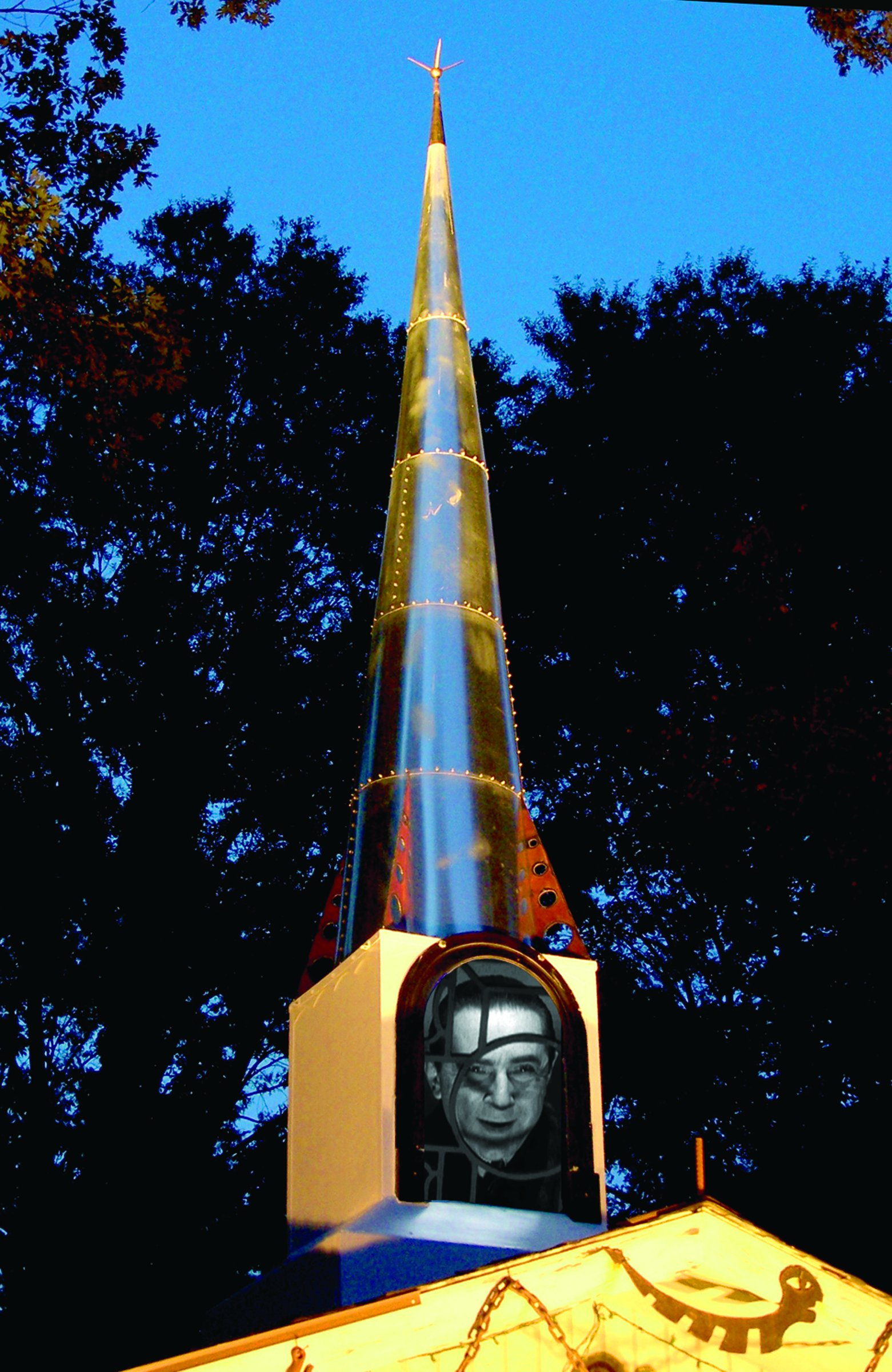 The Bateman 5000 (2012)