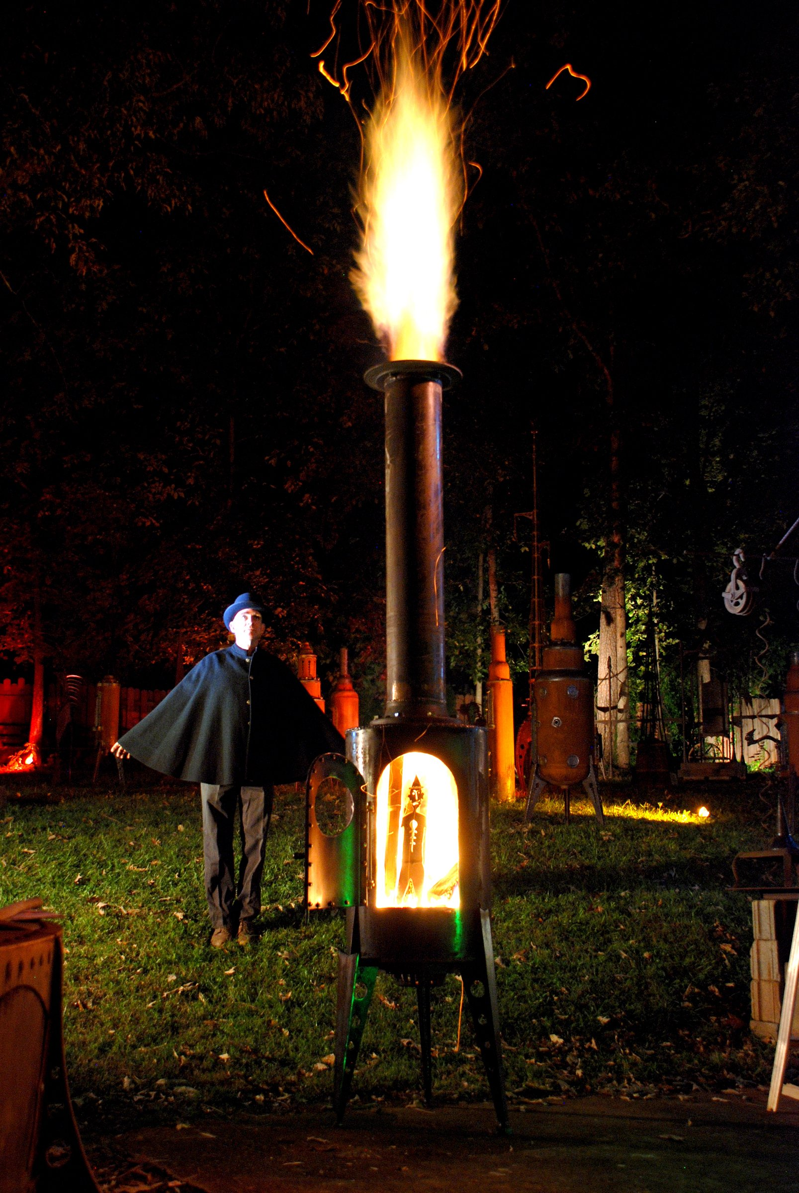 Furnace #44 (2012)