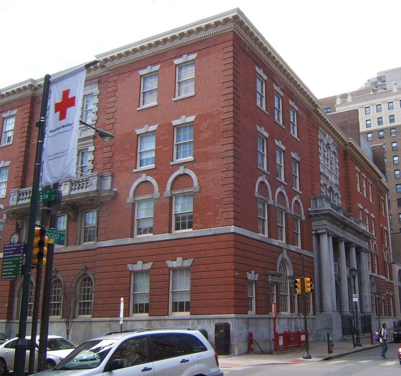 The Historical Society of Pennsylvania