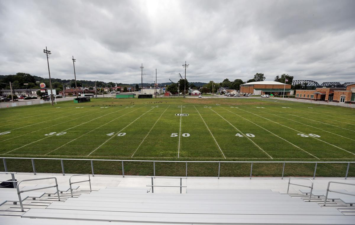 Ward-Craycraft Stadium Field