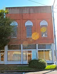 Old Delta Democrat Times Building