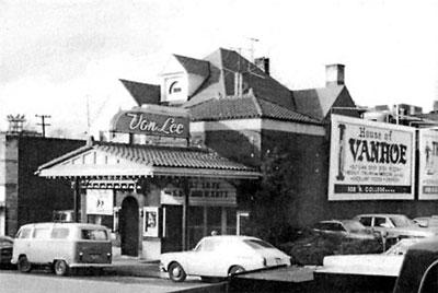 Von Lee Theatre