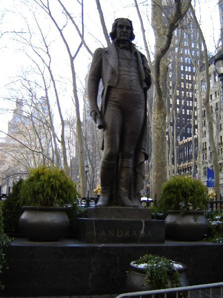 Statue, Sculpture, Monument, Landmark