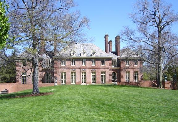 Kingwood Hall