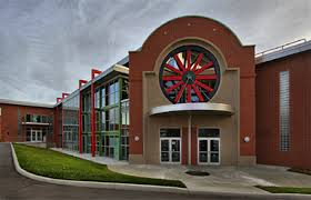 The Buffalo Transportation/Pierce-Arrow Museum opened in 2001.
