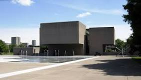 The Everson Museum of Art was founded in 1897 and moved into the current building 1968.