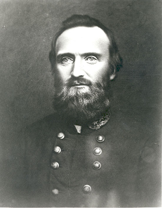 "Because of their differing views, Thomas ""Stonewall"" Jackson's once close relationship with his sister, Laura, became hostile when the Civil War started and Stonewall became a general for the Confederacy."