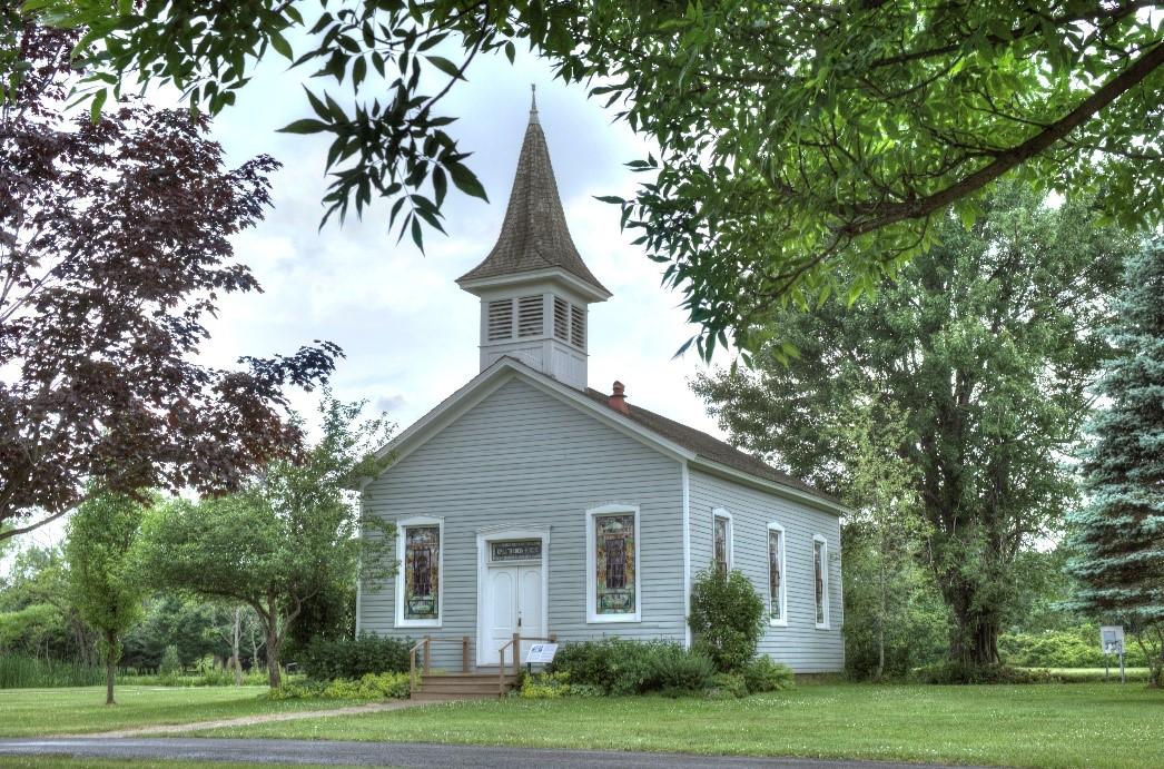 Trinity Evangelical Lutheran Church