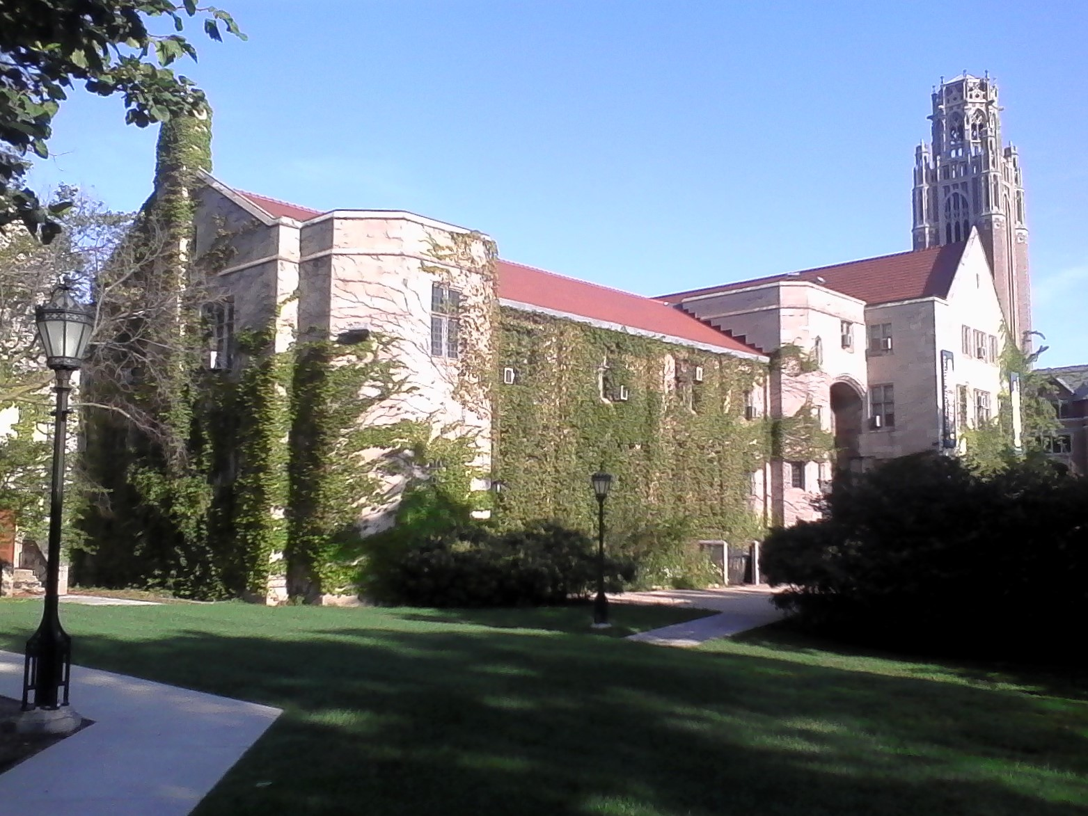 The Oriental Institute was founded in 1919 and is one of the world's best institutions dedicated to studying the Middle East.