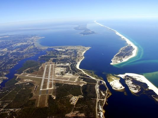 An overview of Pensacola base today