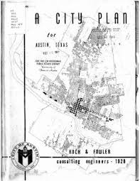 "The City Plan of 1928 explicitly stated that one of its leading goals was to compel African Americans to leave their homes and remove themselves to a ""Negro District."""