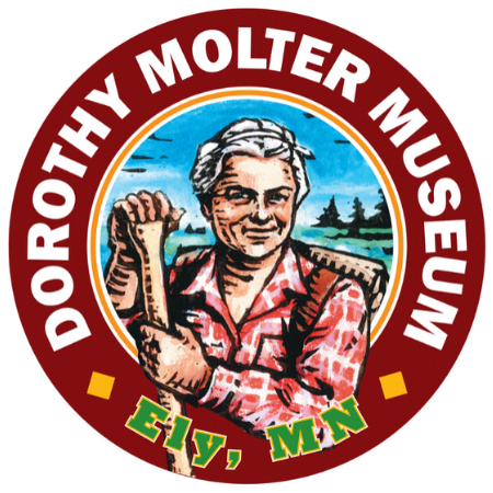 Dorothy Molter Museum Logo