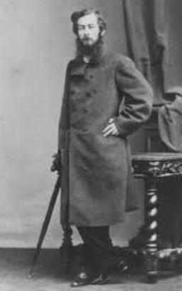 Henry Bedinger III, Minister to Denmark