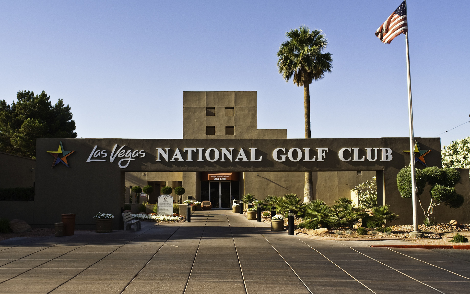 Las Vegas National Golf Club
