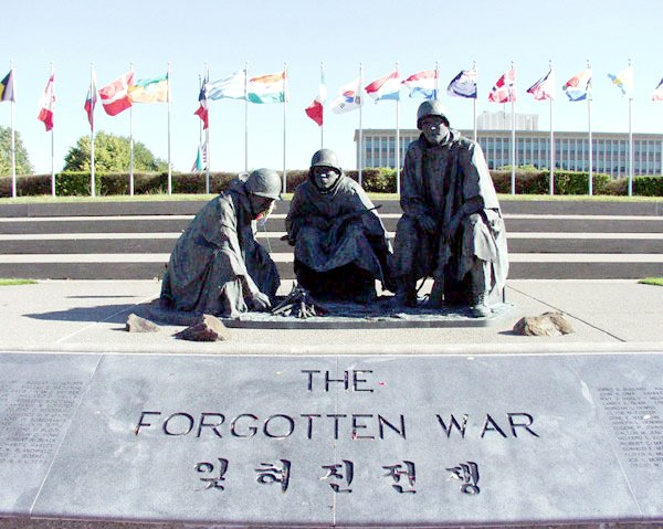 Washington State Legislature, Veteran's Memorials on Capitol Campus. [2]