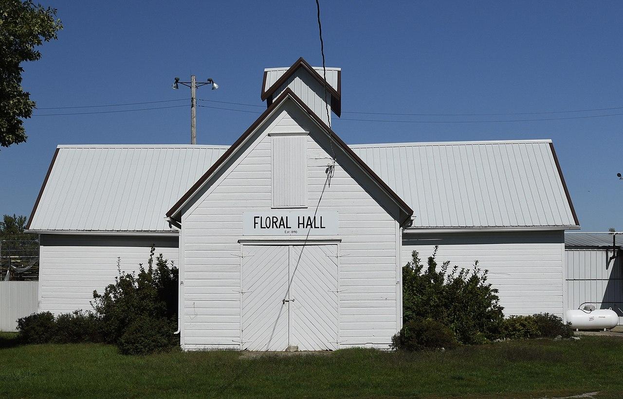 Flora Hall